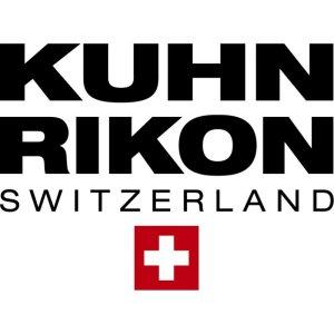 Kuhn Rikon Schnellkochtöpfe