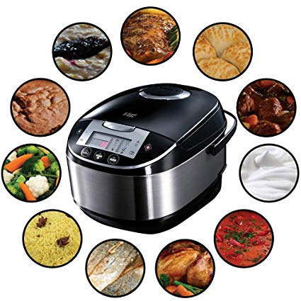 Russell Hobbs Multicooker 5,0l