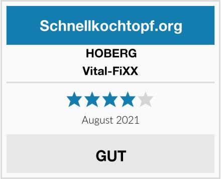 HOBERG Vital-FiXX Test