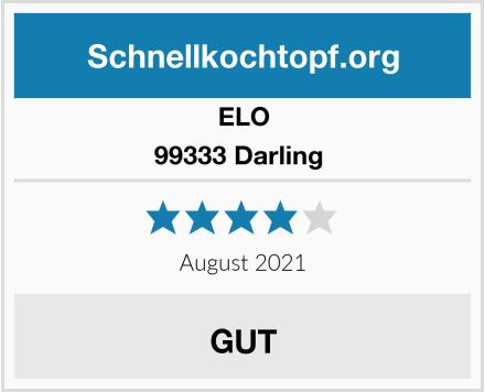 ELO 99333 Darling  Test