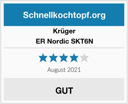 Krüger ER Nordic SKT6N Test