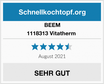 BEEM 1118313 Vitatherm  Test