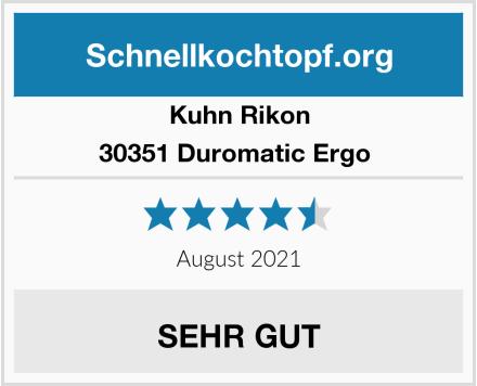 KUHN RIKON 30351 Duromatic Ergo  Test