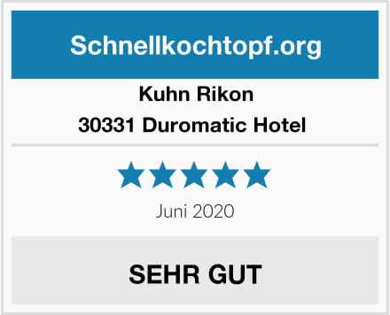 KUHN RIKON 30331 Duromatic Hotel  Test