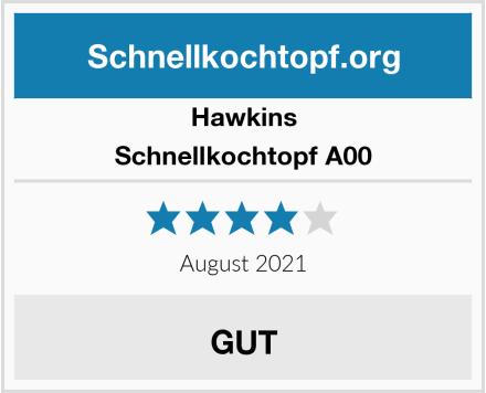 Hawkins Schnellkochtopf A00 Test
