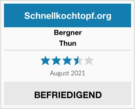 Bergner Thun Test