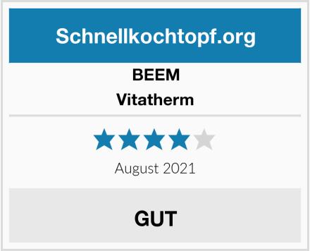 BEEM Vitatherm Test