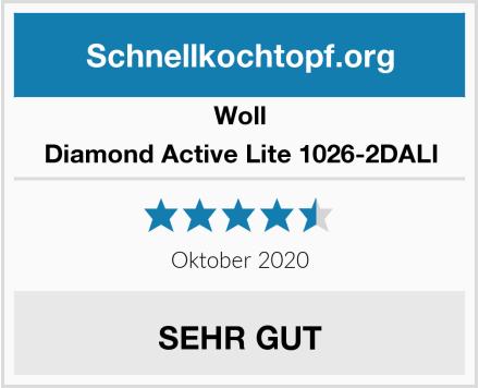 Wolf Diamond Active Lite 1026-2DALI Test