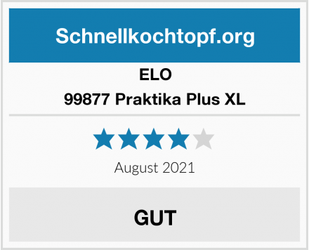 ELO 99877 Praktika Plus XL Test