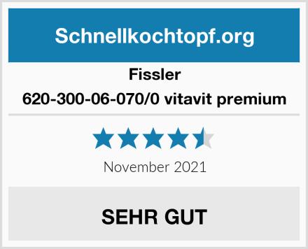 Fissler 620-300-06-070/0 vitavit premium Test