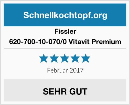 Fissler 620-700-10-070/0 Vitavit Premium Test