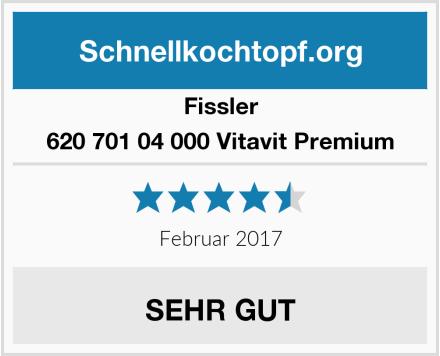 Fissler 620 701 04 000 Vitavit Premium Test
