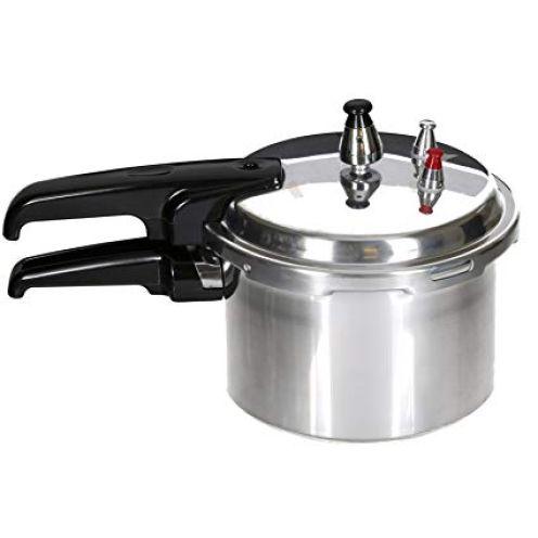 Bergner Aluminium Schnellkochtopf 3 Liter