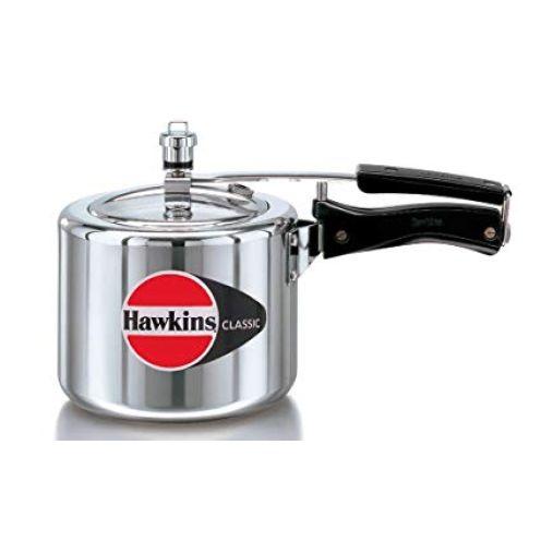 Hawkins Schnellkochtopf aus Aluminium 3 Liter